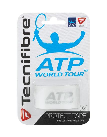 Tecnifibre Protect Tape 4 Pieces