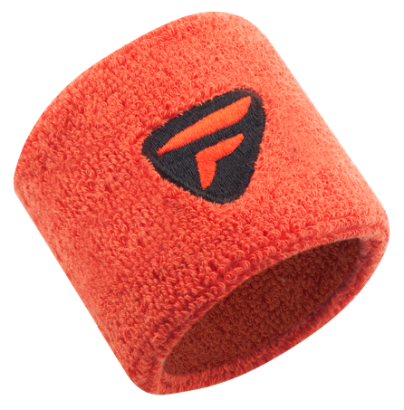 tecnifibre-writstband-orange