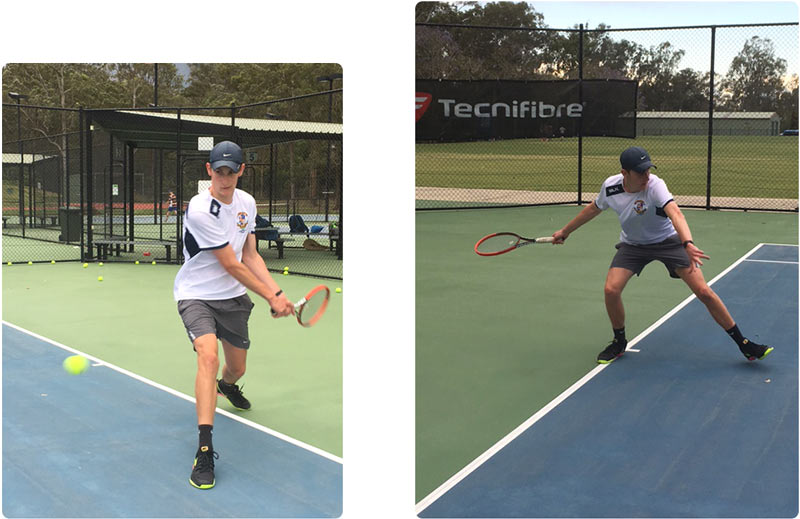 Best Tennis Coaching Queensland